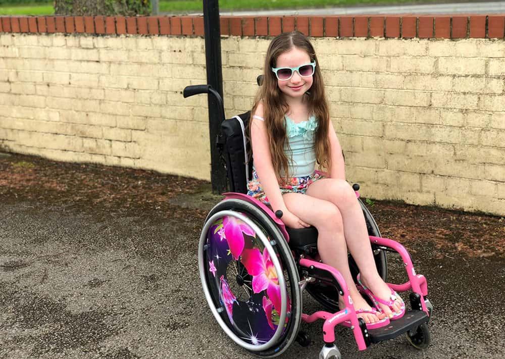 Amelia Beaton Yorkshire Care Equipment image
