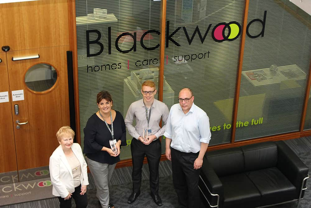 Blackwood Design Awards 2018 image
