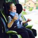 Demand from carers leads to new awareness campaign of specialist car seating for disabled children