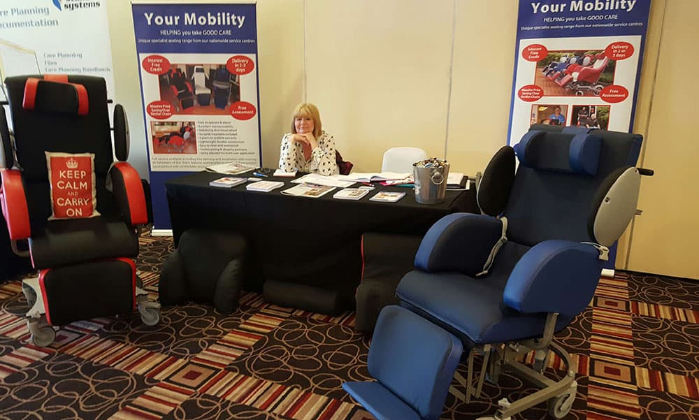 Your Mobility OT Show image