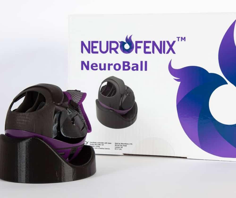 NeuroBall image