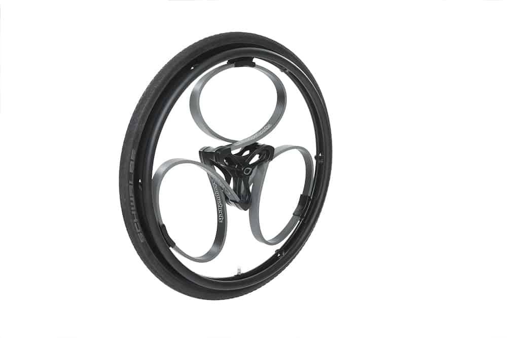Loopwheels Carbon wheel image