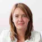 Hilary Stephenson image
