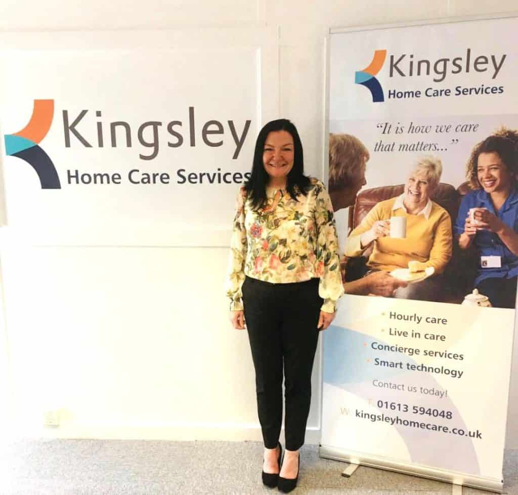 Kingsley Healthcare image