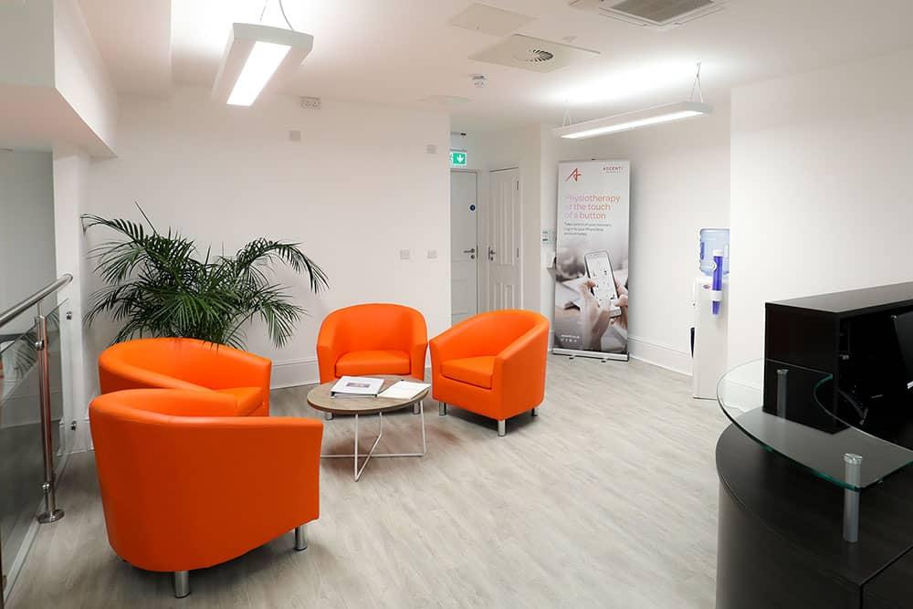 Ascenti Edgbaston clinic image