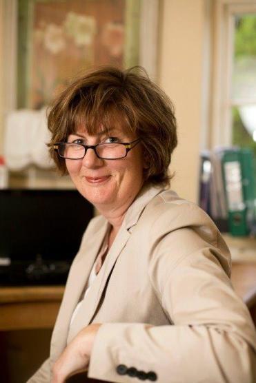 Janet Seward image