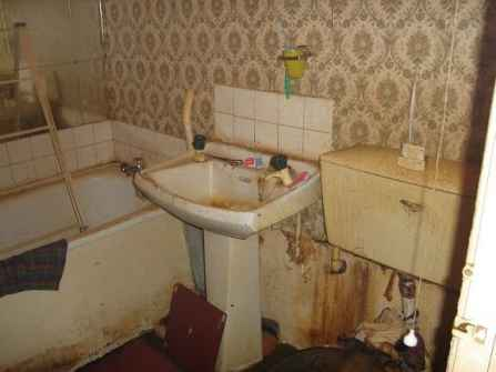 hazardous housing image