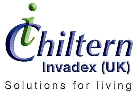 Chiltern Invadex logo