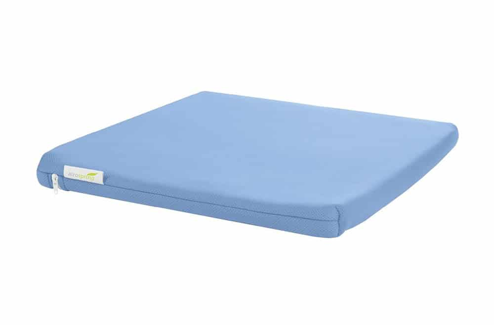 Airospring dementia pressure care cushions image
