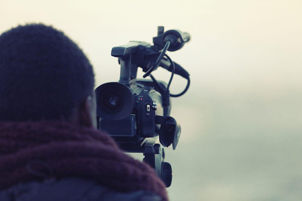 videographer image