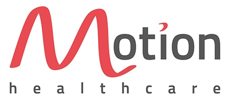 Motion Healthcare logo