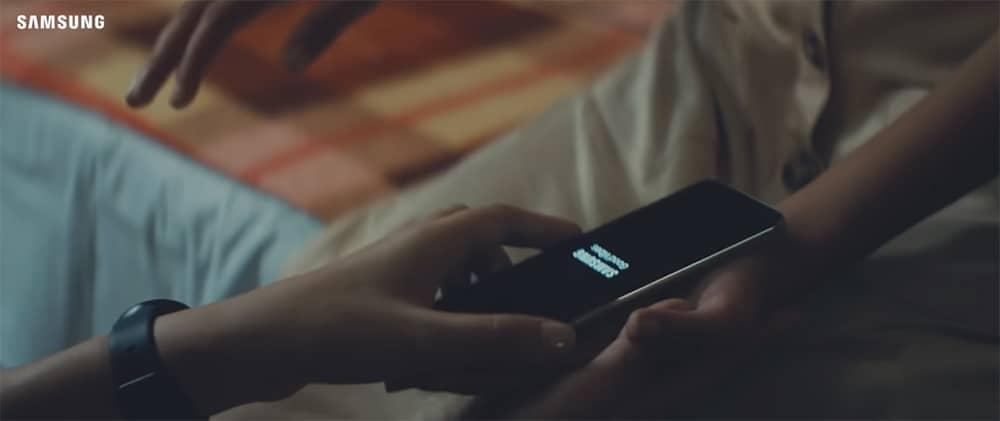 Samsung Good Vibes image