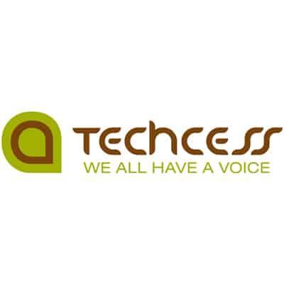 Techcess logo