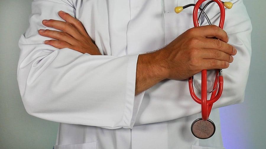 healthcare professional image