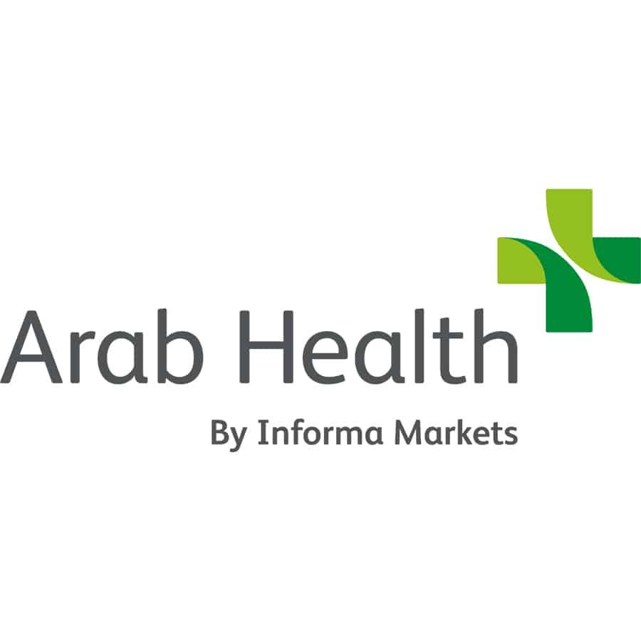 Arab Health image