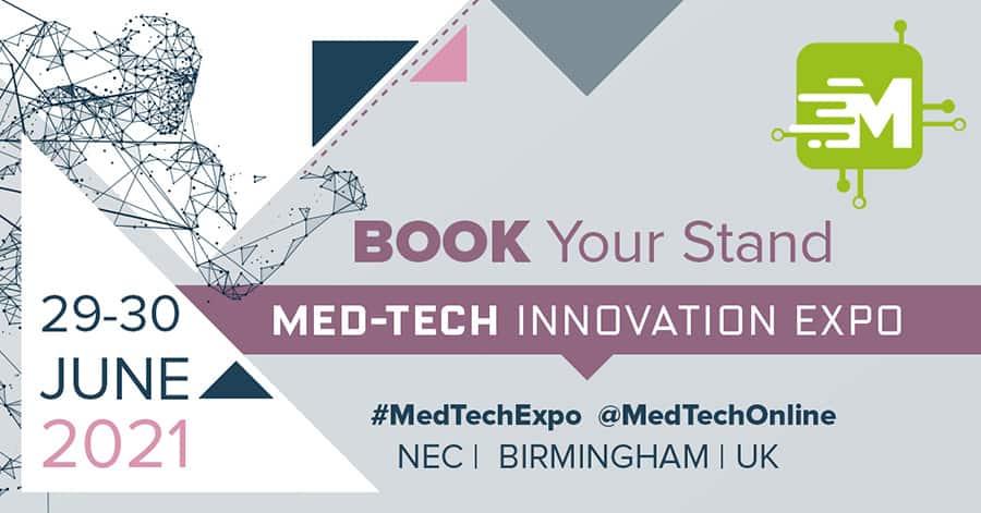 Med-Tech Innovation Expo 2021 image