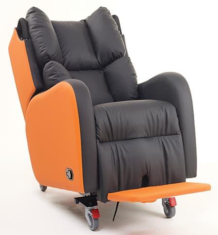 Repose Furniture Boston portering chair image