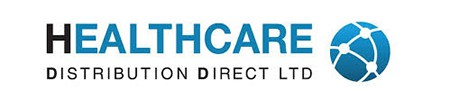 Healthcare Distribution Direct logo