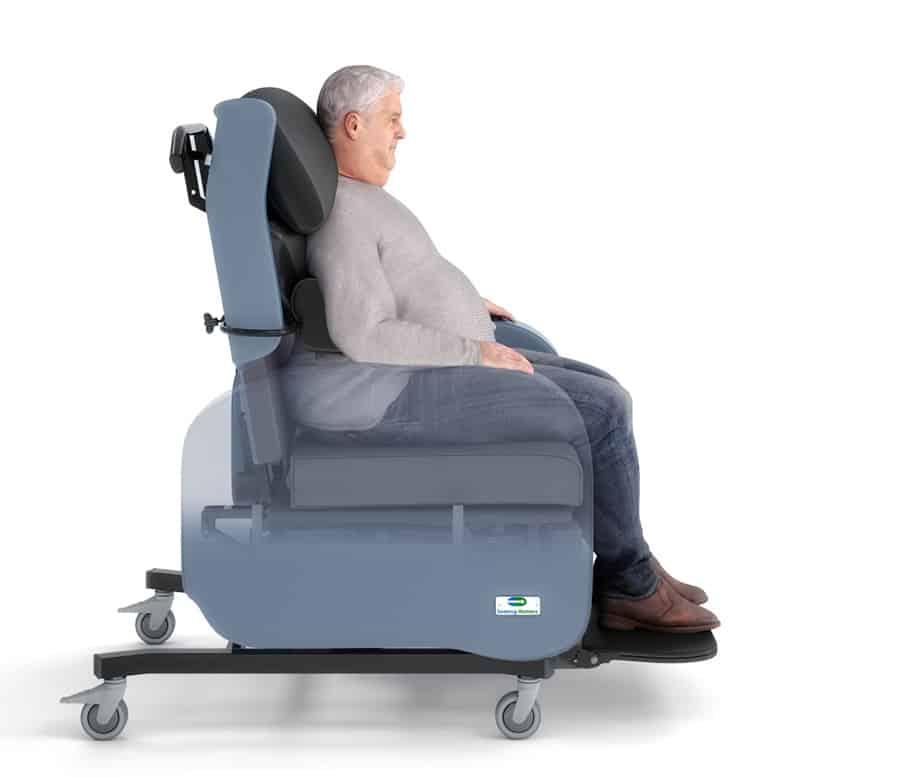 Seating Matters Sorrento image