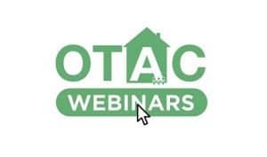 OTAC webinars image