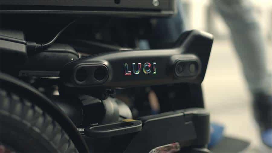 LUCI smart device image