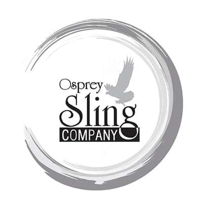 Osprey Sling Company logo
