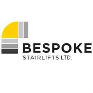 Bespoke Stairlifts logo