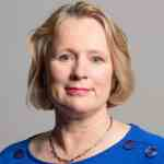 Children and Families Minister Vicky Ford image