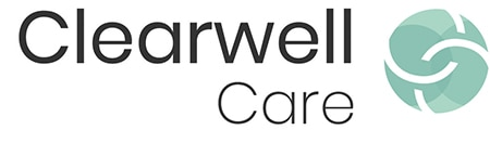 Clearwell Care logo