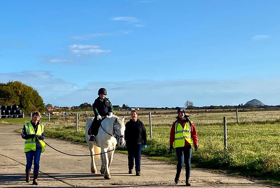 Muirfield Riding Therapy Centre image
