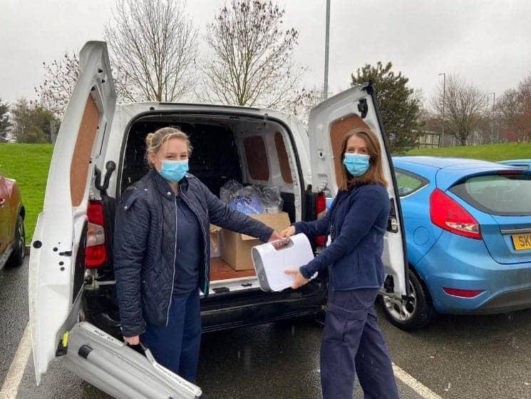 Cambridgeshire County Council Enhanced Response Service image
