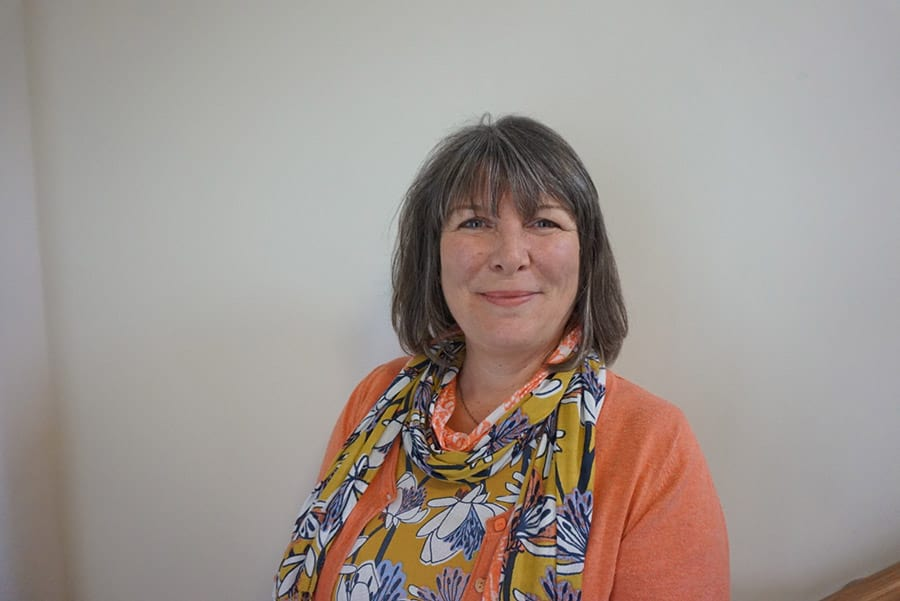 Helen Daly, Learning, Development & Performance Programme Manager image