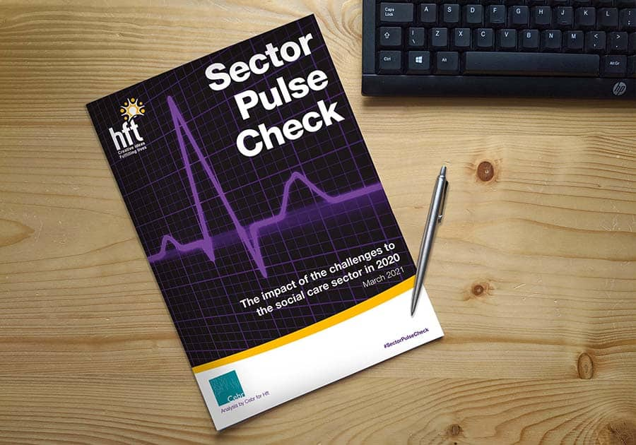 Hft Sector Pulse Check report image