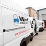 Millbrook Healthcare image