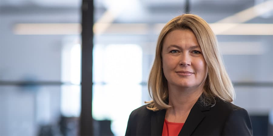 Anna-Karin Edstedt Bonamy, CEO of Doctrin and Specialist Doctor image