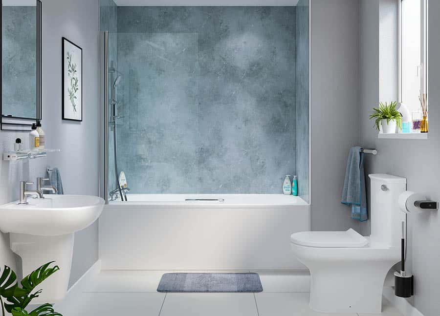 AKW Beautiful Bathrooms collection image