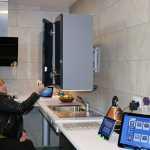 Blackwood Homes and Care smart kitchen image