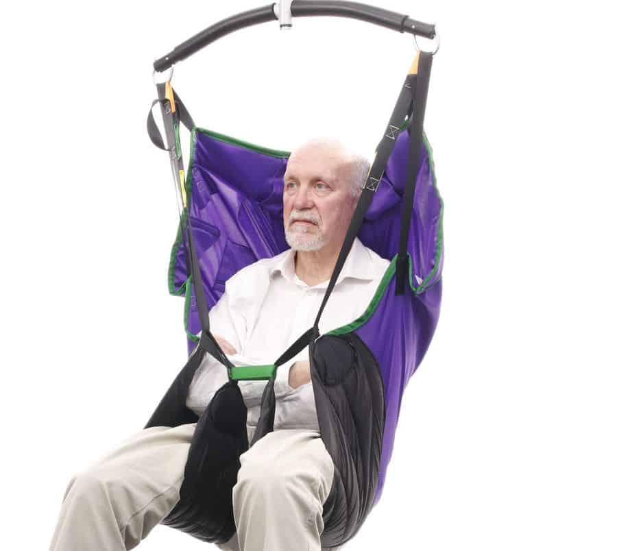 Care & Independence sling range image