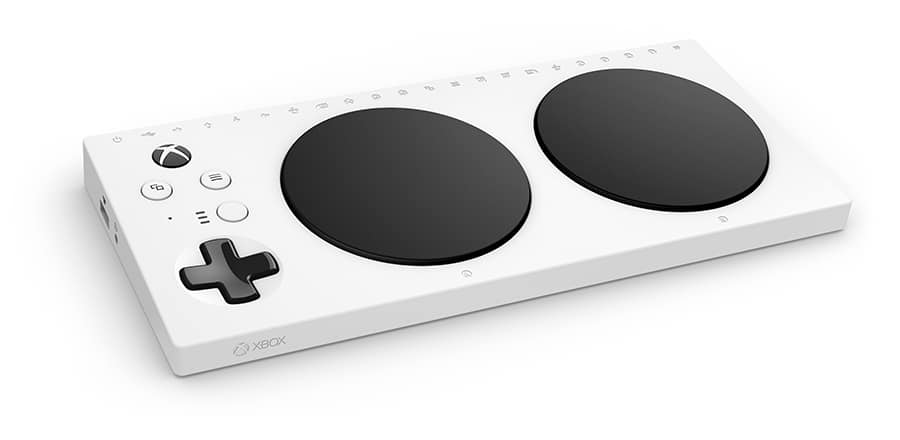 Xbox Adaptive Controller image