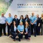 Delta Wellbeing Team image