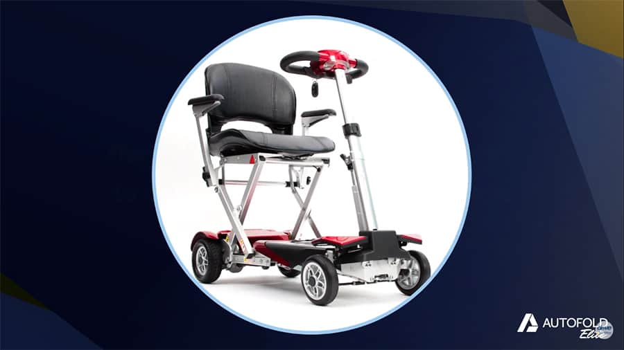 Drive DeVilbiss Healthcare AutoFold Elite image