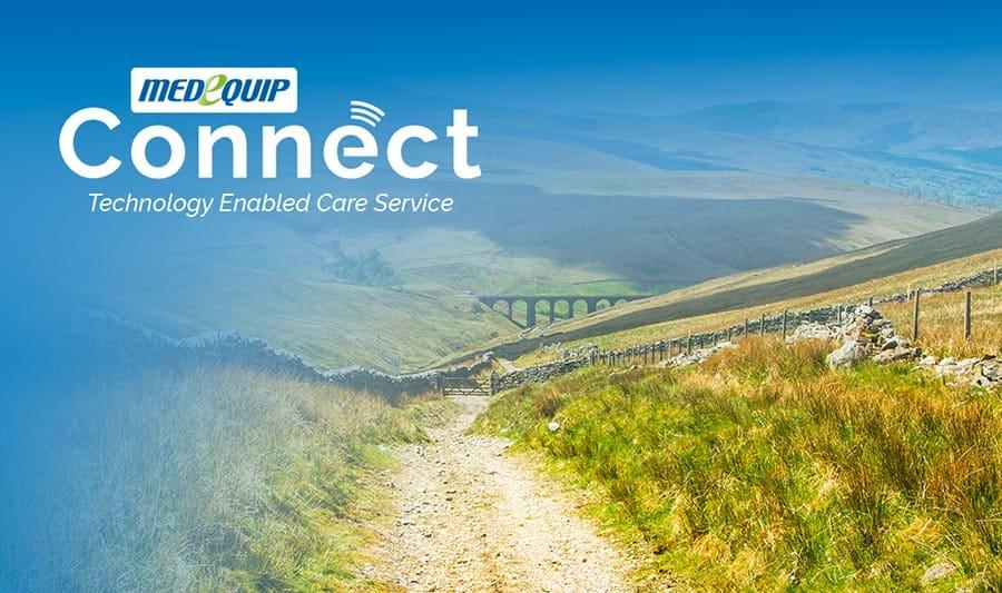 Medequip Connect Emergency Responder Service in Carlisle image