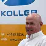 Andy Nurrish, Koller Sales Manager image