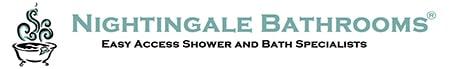 Nightingale Bathrooms logo