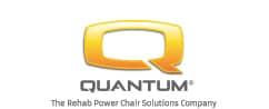Quantum Rehab logo