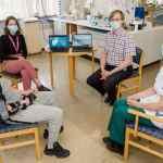 The Robert Jones and Agnes Hunt Orthopaedic Hospital with cutting-edge orthosis image