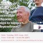 Closomat CPD webinar image