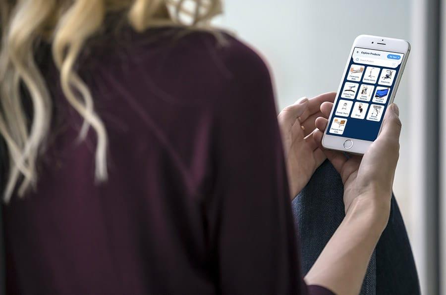 Prism Medical OT Mobile App image