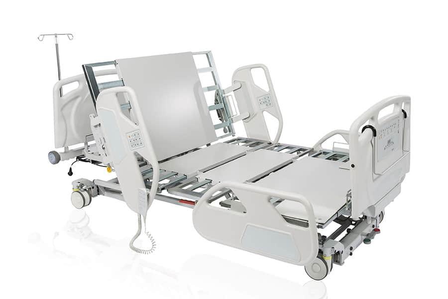 Innova Care Concepts Interlude 500 bariatric bed image