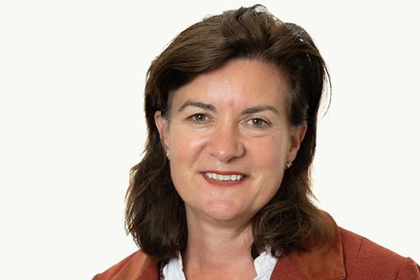 Welsh Health Minister Eluned Morgan image